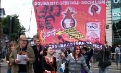 O Partido Socialista suspende desafio político ao Partido Trabalhista