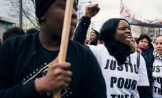 A França se levanta contra a violência policial, o racismo e a opressão