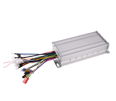 48V 1200W 42A Sine Wave Controller With Light Output - LiTech Power