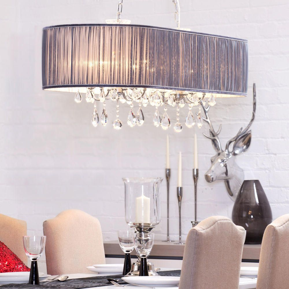 A Guide To Dining Room Lighting Litecraft