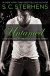 Cover Reveal **** Untamed (Griffin's Book) by S.C. Stephens****