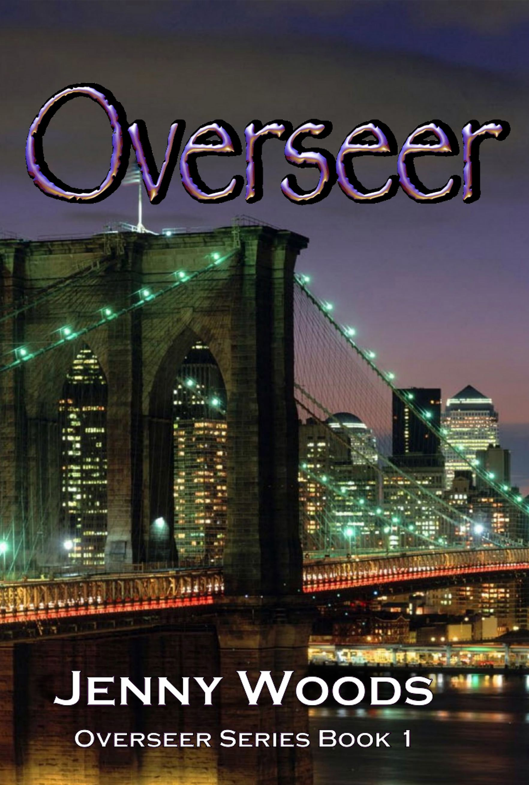 Overseer by Jenny Woods