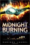 Book Review: Midnight Burning by Karissa Laurel