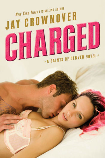 Charged by Jay Crownover * Review Tour * Excerpt * Giveaway