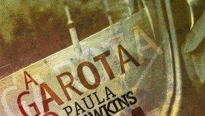 Capa do livro A Garota no Trem.