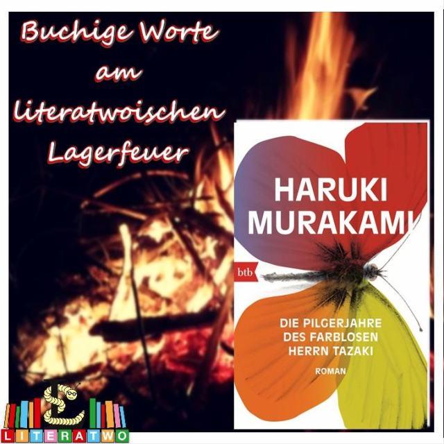 Murakami-Literatwo