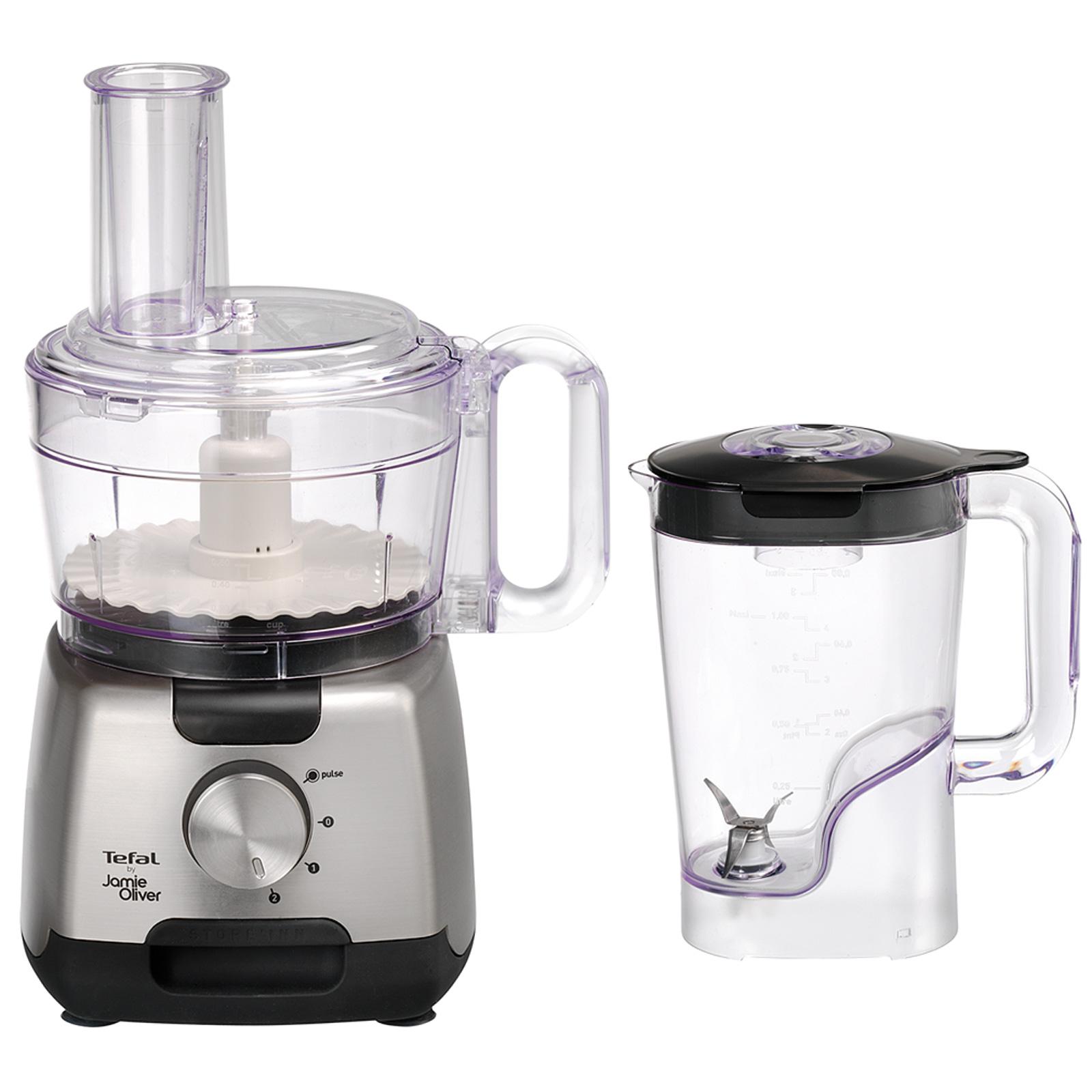 Tefal Küchenmaschine | Kleine Haushaltsgeräte Von Electronic4you