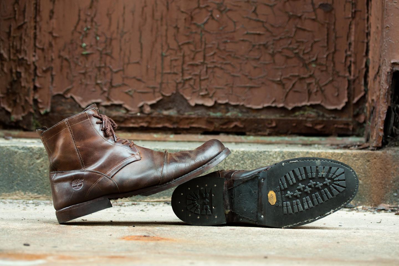 Timberland Earthkeeper 6 Inch Zip Boot