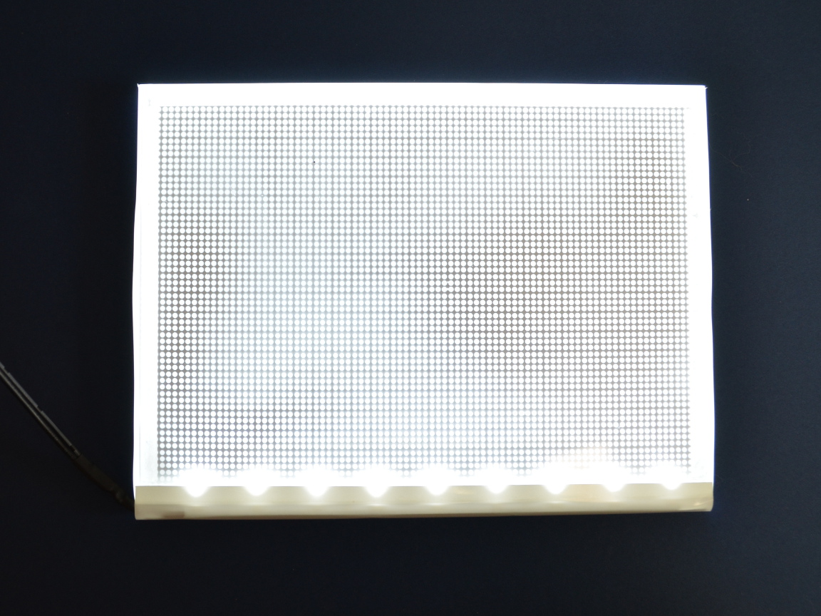Panel Light Led Light Panels For Lithophanes Lithophane Lights