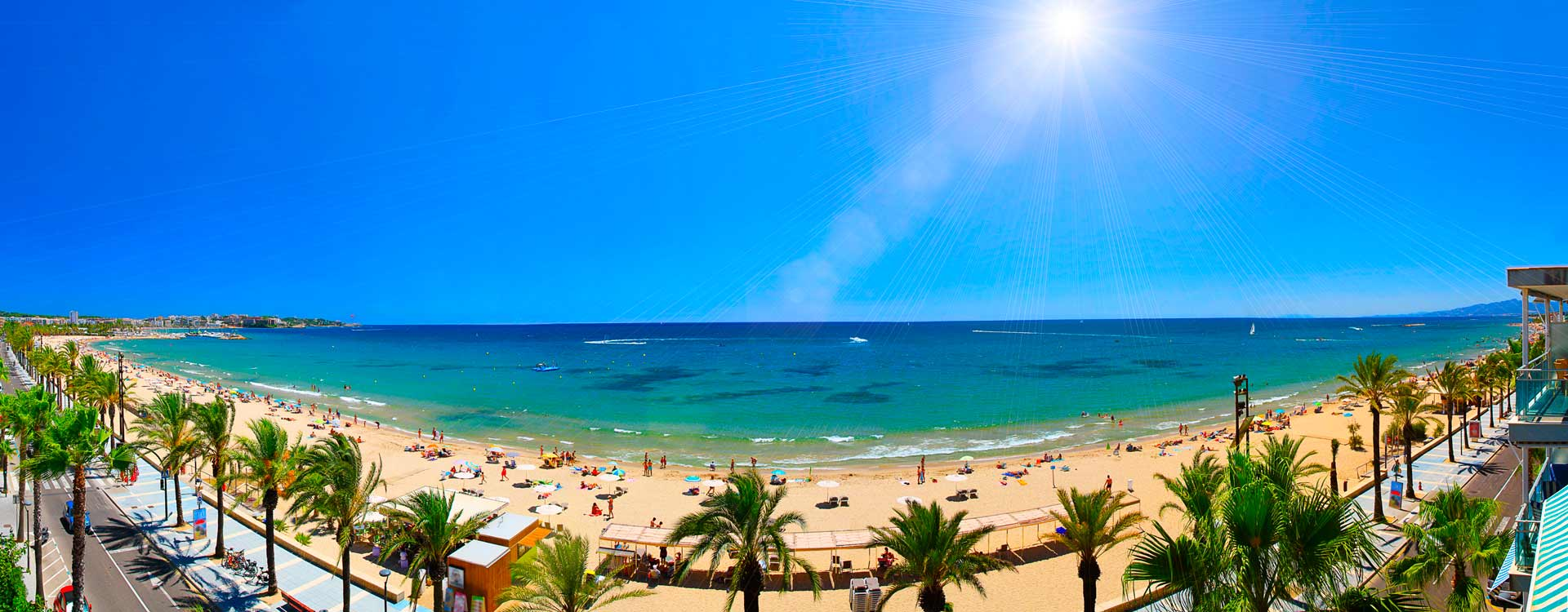 Costa Dorada Litoral - Holiday Rentals On The Costa Dorada