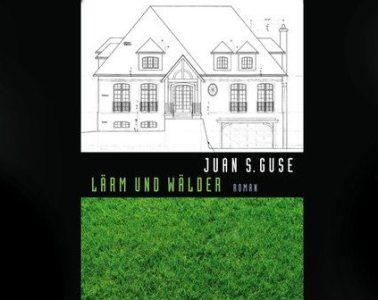Cover_Juan_Guse_LärmundWälder1