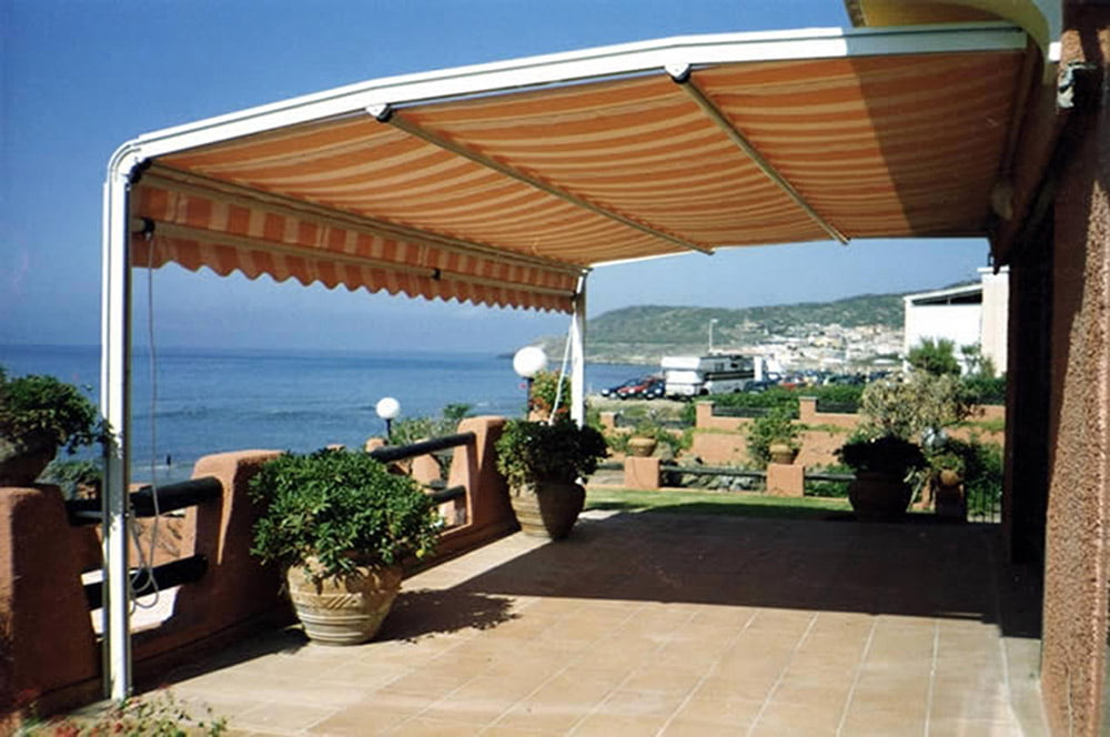 Retractable Patio Awnings Archives Litra Usa