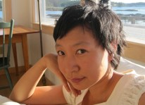 Cathy Park Hong from The Paris Review