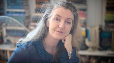 CLOSE ENCOUNTERS WITH THE FARAWAY NEARBY: rebecca solnit