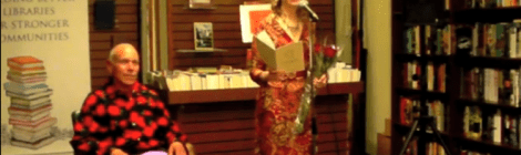 BAY AREA GENERATIONS: #7 at readers bookstore