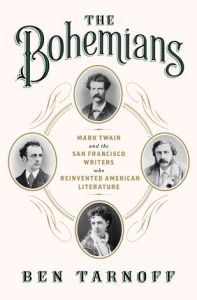 click to read an excerpt of The Bohemians