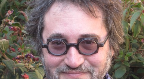 Hugh Behm-Steinberg on Applying Pressure and Multiplying Meaning