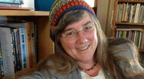 Kathleen McClung on Fierce Tenderness and Dreaming Big