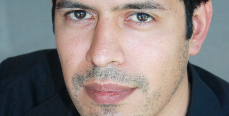 Jesús Castillo brings long-form poetry to McSweeney's