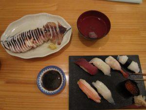 otaru raw feast