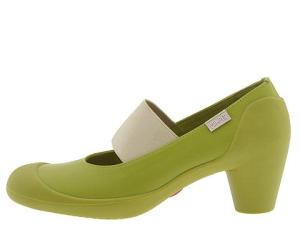 lime minnie by camper
