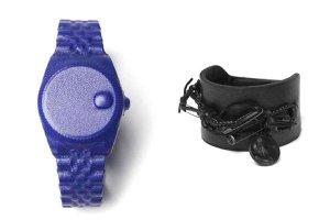 nolex and bracelet