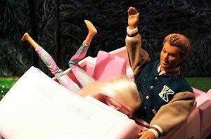 BJ Barbie