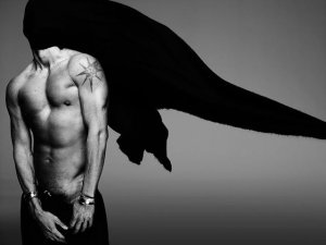 rick owens styled by panos yiapanis