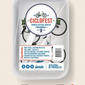 CICLOFEST THIS WEEKEND