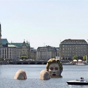 HAMBURG MERMAID