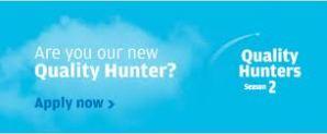 quality hunter 2