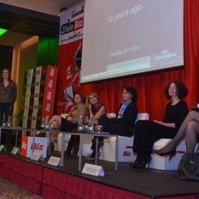 CSR DAY AT ZILELE BIZ 2011