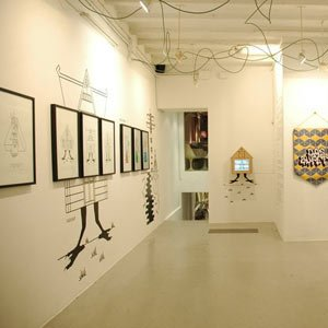 miscelanea art gallery