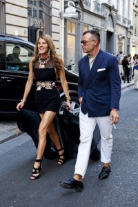 george cortina with anna dello russo3