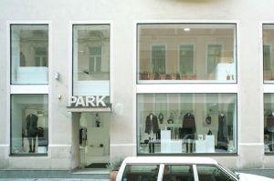 park, vienna