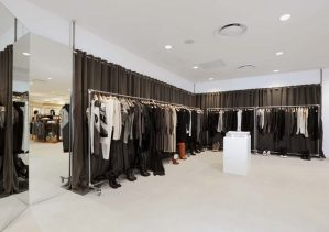 rick owens dover street market ginza