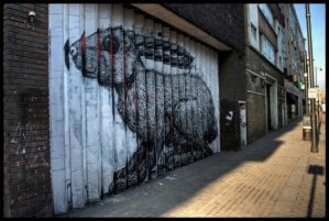 roa london rabbit3