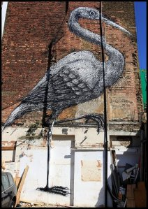 roa stork london