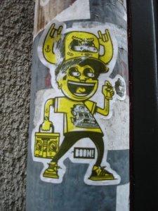 ghent street art21