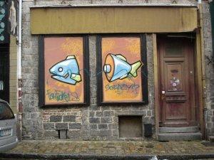 lille street art
