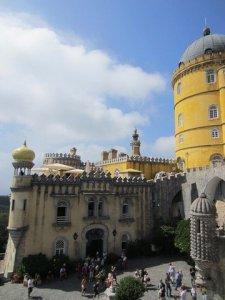 portugal sintra pena castle 5