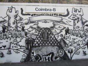 street art coimbra 2