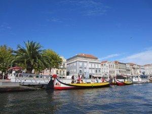 aveiro portugal 5