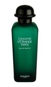 concentre d orange verte hermes