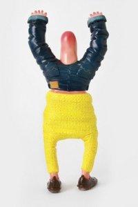 prince raf simons sweater yohji jeans giuliano fujiwara shoes1