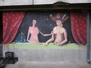 veliko tarnovo street art 22
