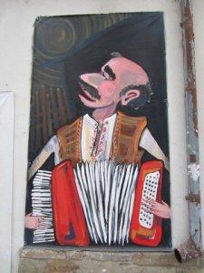 veliko tarnovo street art 33