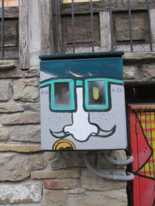 veliko tarnovo street art 37