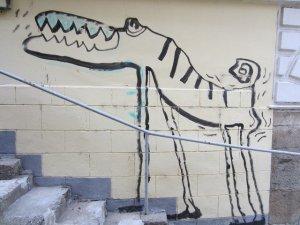 veliko tarnovo street art 4