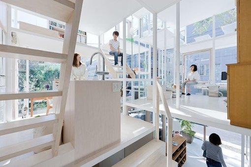 house na sao fujimoto architects tokyo 12